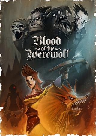 Blood of the Werewolf (2013) RePack by Let'sРlay Скачать Торрент