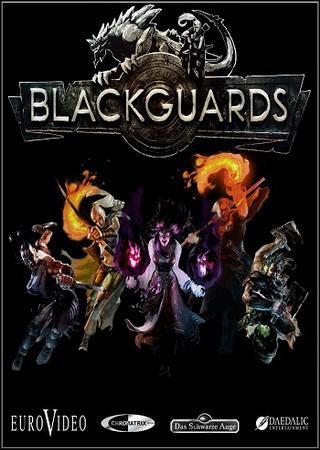 Blackguards [v 1.5.34047s] (2014) RePack от R.G. Механики Скачать Торрент