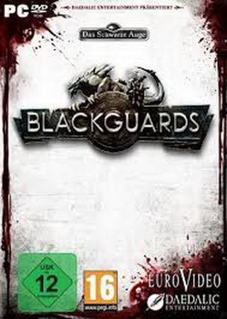Blackguards [v 1.5.34047s] (2014) RePack от R.G. Freedo ... Скачать Торрент