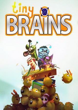 Tiny Brains [v.1.0.1] (2013) RePack от XLASER Скачать Торрент