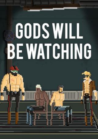 Gods Will Be Watching (2014) PC Скачать Торрент