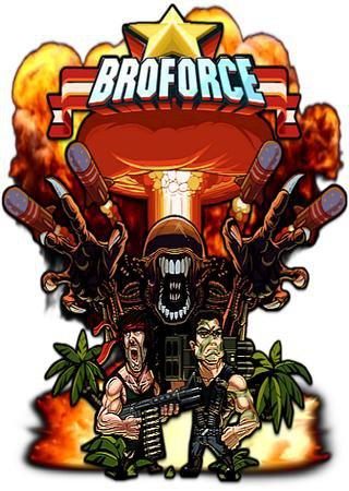 Broforce (2015) Скачать Торрент