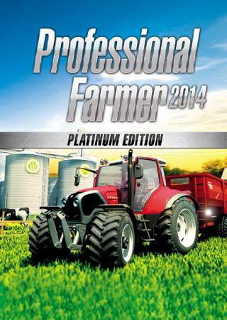 Professional Farmer 2014 Platinum Edition (2014) RePack ... Скачать Торрент