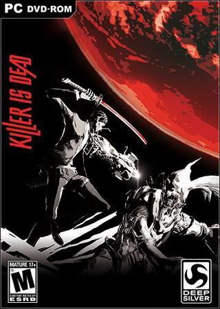 Killer is Dead - Nightmare Edition (2014) Steam-Rip от Let'sРlay Скачать Торрент