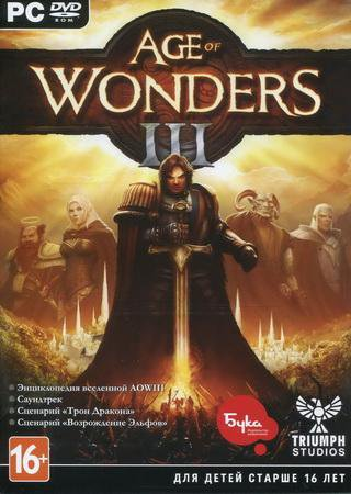 Age of Wonders 3: Deluxe Edition [v 1.602 + 4 DLC] (201 ... Скачать Торрент