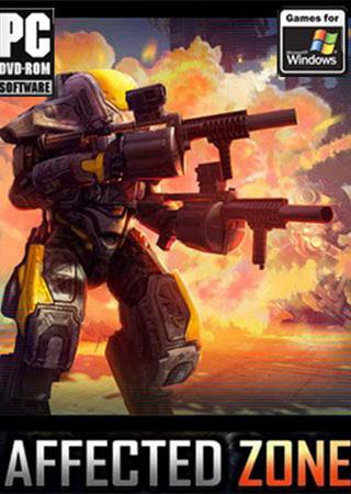 Affected Zone Tactics [13.12.14] (2014)