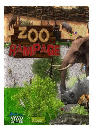 Zoo Rampage (2014) Скачать Торрент