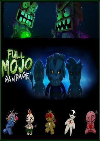 Full Mojo Rampage (2014) RePack by Mizantrop1337 Скачать Торрент