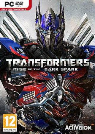 Transformers: Rise of the Dark Spark (2014) Steam-Rip от DWORD Скачать Торрент