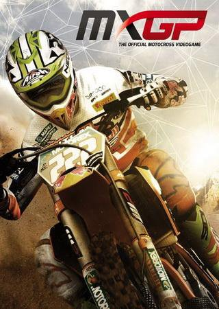 MXGP - The Official Motocross Videogame (2014) Repack о ... Скачать Торрент