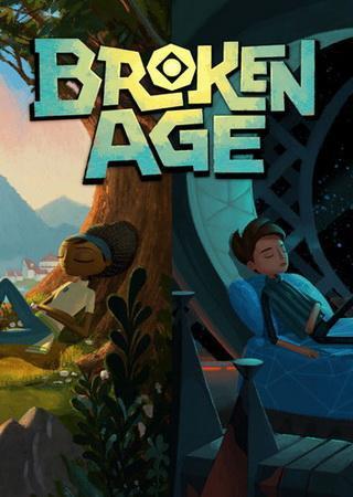 Broken Age: Complete (2014) RePack от FitGirl Скачать Торрент