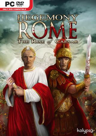 Hegemony Rome: The Rise of Caesar (2014) RePack от =nem ... Скачать Торрент