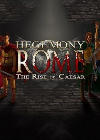 Hegemony Rome: The Rise of Caesar (2014) Лицензия Скачать Торрент