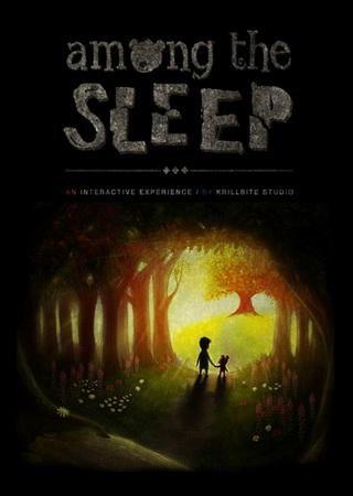 Among the Sleep [v 1.3.2] (2014) Скачать Торрент