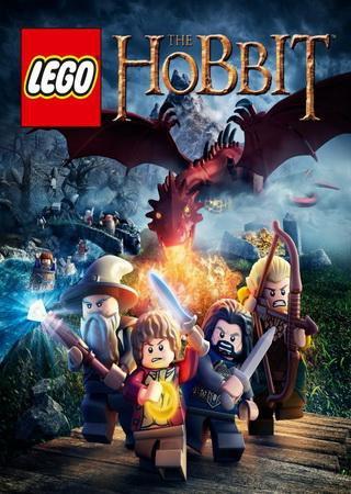 LEGO The Hobbit (2014) RePack от Fenixx Скачать Торрент