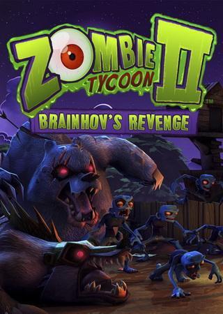Zombie Tycoon 2: Brainhov's Revenge [v 1.0u1] (2013) Repack от Let'sРlay Скачать Торрент