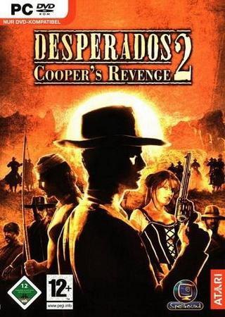 Desperados 2: Cooper's Revenge (2006)