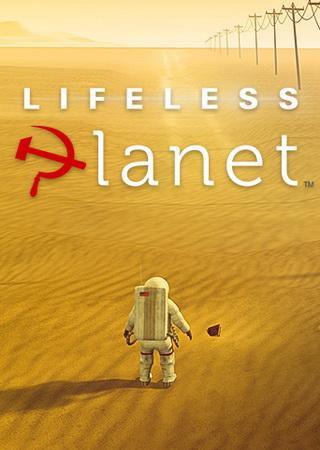 Lifeless Planet [v 1.4] (2014) RePack от R.G. Механики Скачать Торрент