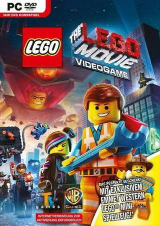 The LEGO Movie - Videogame (2014) RePack от R.G. Механи ... Скачать Торрент