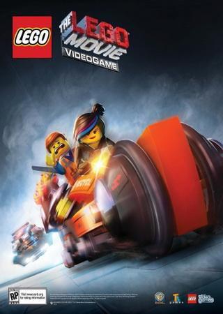 The LEGO Movie - Videogame (2014) RePack от Fenixx Скачать Торрент