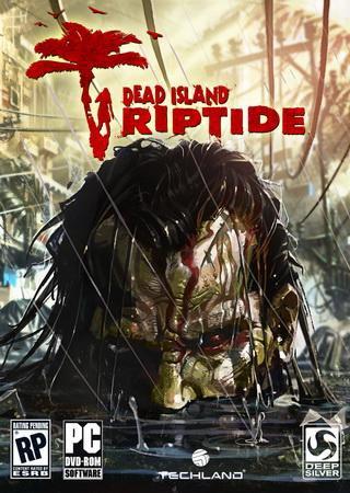 Dead Island: Riptide [v 1.4.1.1.13 + 2 DLC] (2013) RePack от xatab Скачать Торрент