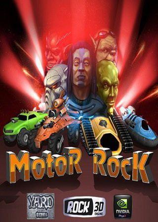 Motor Rock [v 1.2.0] (2013) RePack от R.G. ILITA Скачать Торрент