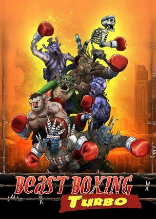 Beast Boxing Turbo (2013) Скачать Торрент