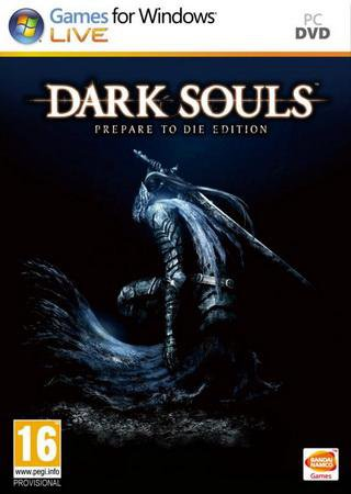 Dark Souls: Prepare to Die Edition [1.0.2.0 + DSfix 2.2 ... Скачать Торрент