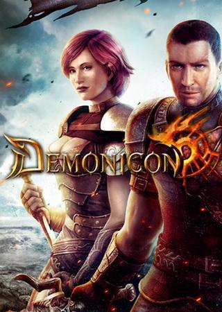 The Dark Eye: Demonicon (2013) RePack от R.G. Механики Скачать Торрент
