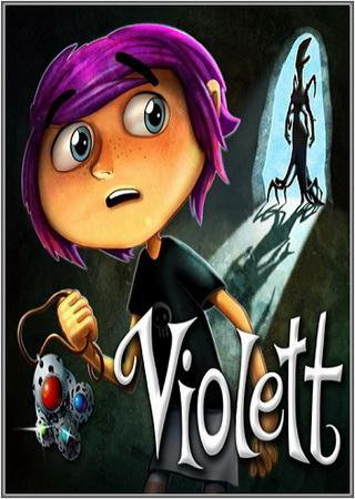 Violett [Update 4] (2013) Steam-Rip от Let'sРlay Скачать Торрент