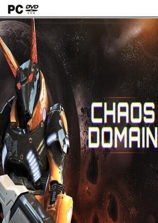 Chaos Domain (2014) Скачать Торрент