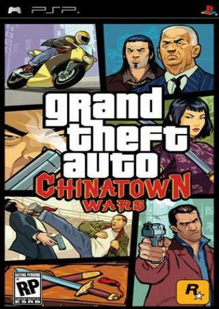 Grand Theft Auto: Chinatown Wars (2009) PSP Скачать Торрент