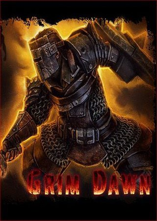 Grim Dawn (2013) RePack от R.G. Games Скачать Торрент