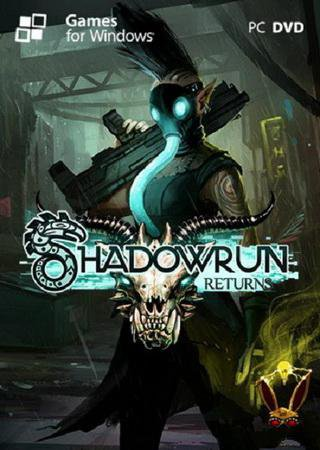 Shadowrun Returns: Deluxe Editon [v 1.2.7] (2013) Steam ... Скачать Торрент
