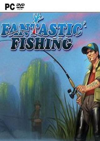 Fantastic Fishing [v.1.0.7] (2015) Скачать Торрент