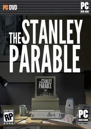 The Stanley Parable (2013) Repack R.G. Revenants Скачать Торрент