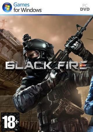 Black Fire [2.0.15] (2013) Скачать Торрент