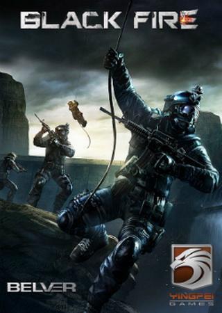 Black Fire - Zombie Apocalypse [v.2.0.5] (2013) Скачать Торрент