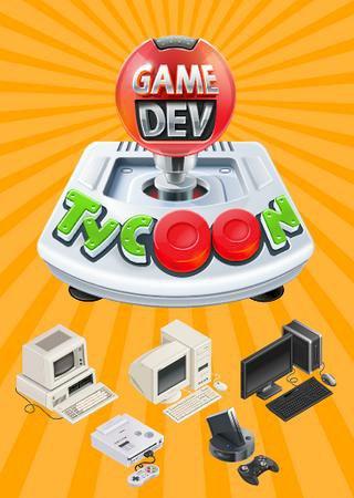 Game Dev Tycoon [v 1.4.5] (2013) RePack от R.G. Механики Скачать Торрент