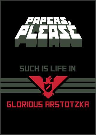 Papers, Please [v 1.1.67] (2013) RePack от R.G. ILITA Скачать Торрент