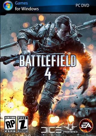 Battlefield 4 [Update 11] (2013) RePack от R.G. Games Скачать Торрент