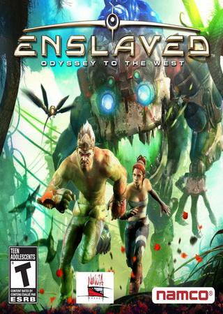Enslaved: Odyssey to the West Premium Edition [v1.0 + 4 DLC] (2013) RePack от xatab Скачать Торрент