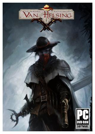 The Incredible Adventures of Van Helsing - Complete Pac ... Скачать Торрент