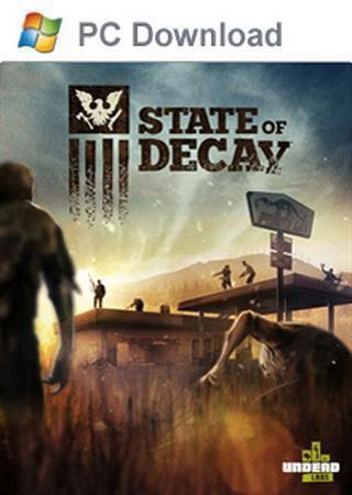 State of Decay [Update 27(17) + 2 DLC] (2013) RePack от ... Скачать Торрент