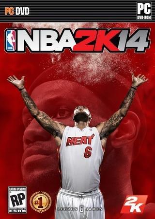 NBA 2K14 (2013) Скачать Торрент