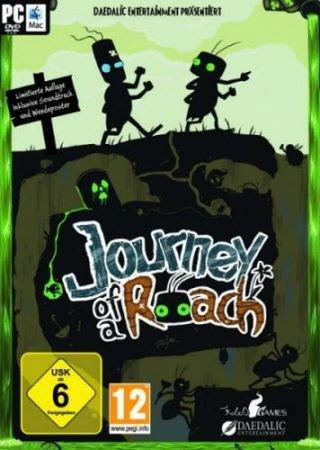 Journey of a Roach (2013) RePack от R.G. Механики Скачать Торрент