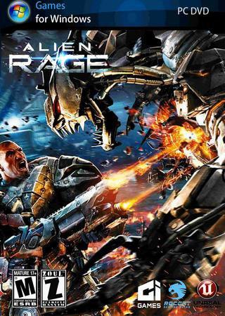 Alien Rage - Unlimited (2013) Rip от R.G. Механики Скачать Торрент