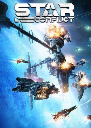 Star Conflict [1.2.1.76749] (2014) Скачать Торрент