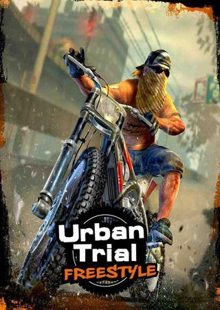 Urban Trial Freestyle (2013) RePack от R.G. Catalyst Скачать Торрент
