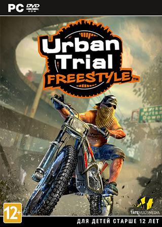 Urban Trial Freestyle (2013) RePack от z10yded Скачать Торрент